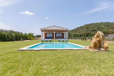 Holiday home 798799 for 6 persons in sa Pobla