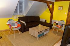 Holiday apartment 799104 for 5 persons in Baldenheim