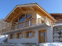 Holiday home 799216 for 10 persons in Nendaz