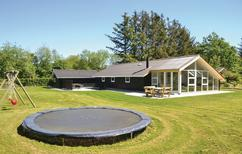 Ferienhaus 799364 für 6 Personen in Jegum-Ferieland