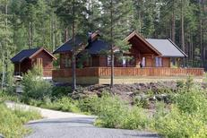 Holiday home 799467 for 8 persons in Vrådal