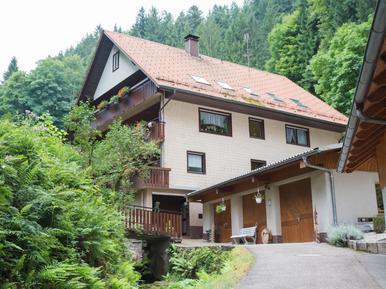 Apartamento 799524 para 4 personas en Bad Peterstal-Griesbach