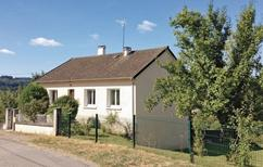 Holiday home 799688 for 6 persons in Peyrat-le-Château