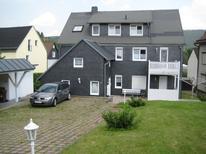 Appartamento 799718 per 2 persone in Stützerbach