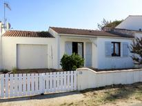 Holiday home 799719 for 4 persons in La Tranche-sur-Mer