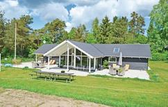 Ferienhaus 799841 für 12 Personen in Thorsager