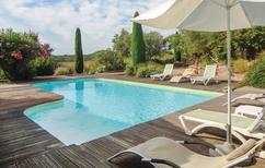 Holiday home 799864 for 9 persons in Montesquieu