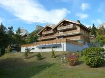 Holiday apartment 799927 for 6 persons in Ovronnaz