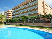 Appartement 799959 voor 6 personen in Salou