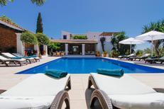 Dom wakacyjny 800047 dla 11 osób w Ibiza-Stadt