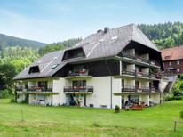 Holiday apartment 800074 for 3 persons in Menzenschwand-Hinterdorf