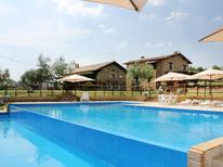 Holiday home 800365 for 2 persons in Torri in Sabina