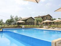 Holiday home 800367 for 8 persons in Torri in Sabina