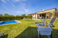 Maison de vacances 800410 pour 10 personnes , Lloseta