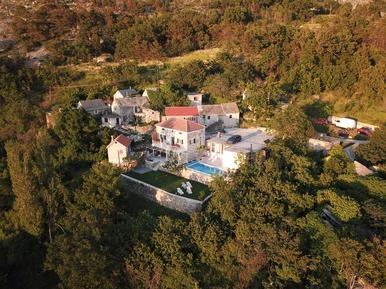 Maison de vacances 800419 pour 8 personnes , Zrnovnica
