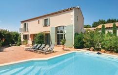 Ferienhaus 800694 für 8 Personen in Saint-Rémy-de-Provence