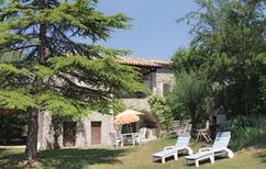 Maison de vacances 800704 pour 6 personnes , Montguers
