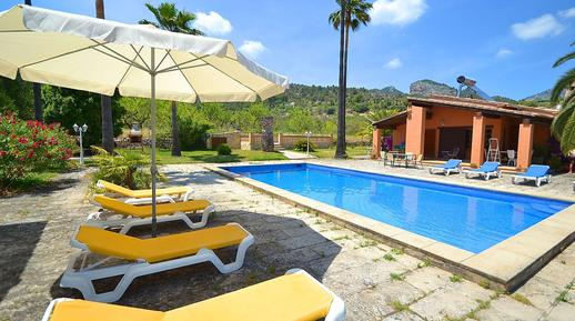 Holiday home 800768 for 12 persons in Alaró