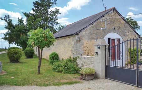 Villa 800892 per 2 persone in Maligné