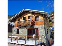 Holiday home 800924 for 6 persons in Champagny-en-Vanoise