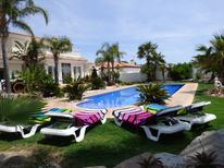 Holiday home 800932 for 14 persons in Miami Platja