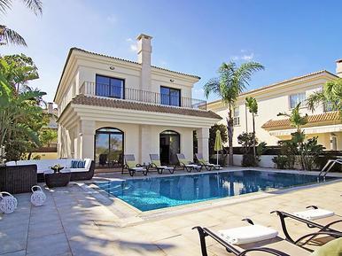 Villa 800940 per 8 persone in Protaras