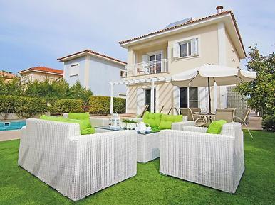 Villa 800946 per 6 persone in Protaras