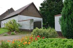 Holiday home 801245 for 6 persons in Schenkendöbern