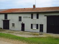 Holiday home 801249 for 7 persons in Barricourt