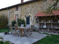 Vakantiehuis 801249 voor 7 personen in Barricourt