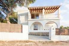 Holiday home 801450 for 5 persons in Sant Josep de sa Talaia