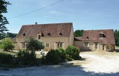 Holiday home 801459 for 2 persons in Savignac