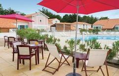 Ferienhaus 801481 für 6 Personen in Le Petit Bec
