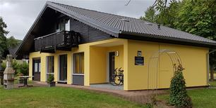 Dom wakacyjny 801568 dla 6 dorośli + 1 dziecko w Frielendorf