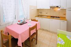 Mieszkanie wakacyjne 801572 dla 3 osoby w Bibione
