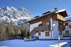 Holiday apartment 801597 for 4 persons in Borca di Cadore