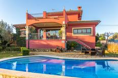 Holiday home 801663 for 10 persons in Marratxi