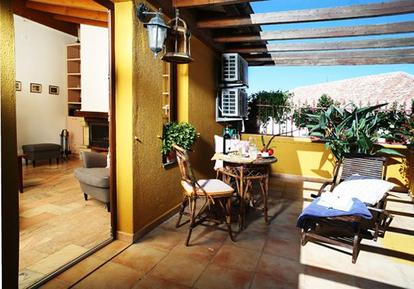 Holiday apartment 801971 for 2 persons in Faro