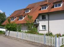 Holiday apartment 801982 for 5 adults + 1 child in Villingen-Schwenningen