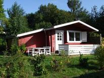 Holiday home 802014 for 3 adults + 1 child in Westerholz