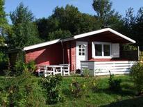 Vakantiehuis 802014 voor 3 volwassenen + 1 kind in Westerholz