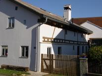 Mieszkanie wakacyjne 802019 dla 4 osoby w Schernfeld