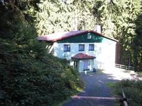 Rekreační dům 802053 pro 21 osob v Schleusegrund-Steinbach