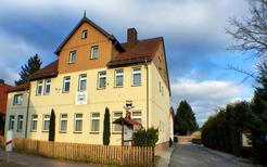 Studio 802055 voor 2 personen in Oberharz am Brocken-Benneckenstein