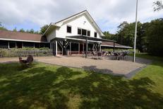 Rekreační dům 802059 pro 38 dospělí + 2 děti v Roderesch