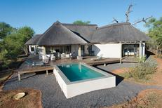 Holiday home 802765 for 6 persons in Hoedspruit
