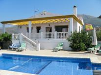 Holiday home 803034 for 8 persons in Jete