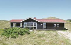 Holiday home 803096 for 6 persons in Årgab