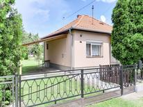 Holiday home 803111 for 4 persons in Balatonmariafürdö
