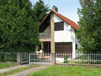 Holiday home 803114 for 6 persons in Balatonszárszó